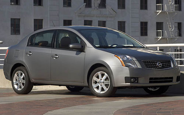 new supercarz: 2011 nissan sentra images