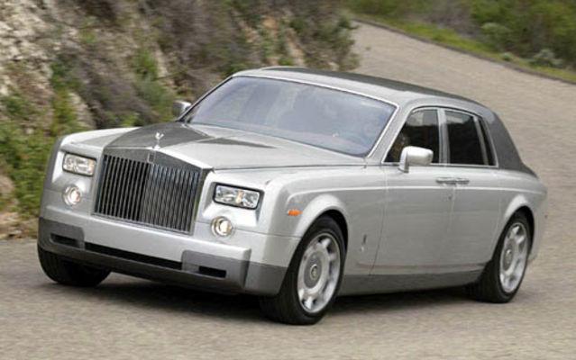 guide de l 39 auto 2007 rolls royce phantom o est l 39 op ra rolls royce phantom 2007 le. Black Bedroom Furniture Sets. Home Design Ideas