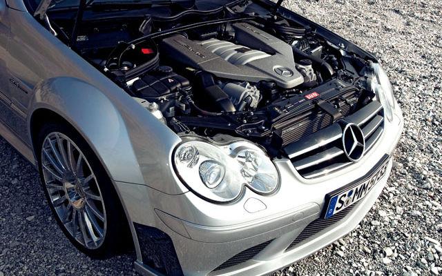 New Mercedes Clk 2011. Mercedes-Benz CLK 63 AMG,