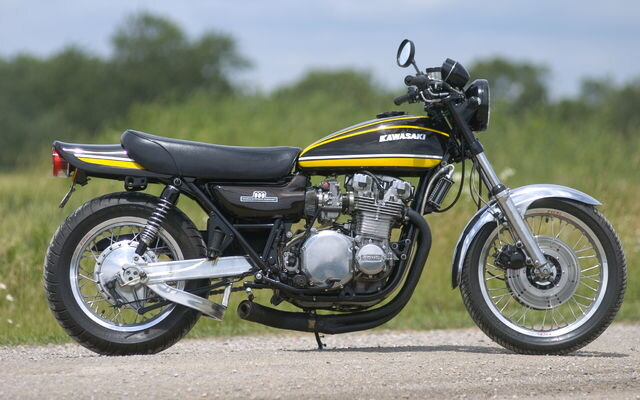 1973+Kawasaki+900for+Saleon 1974 Kawasaki 900 Z1