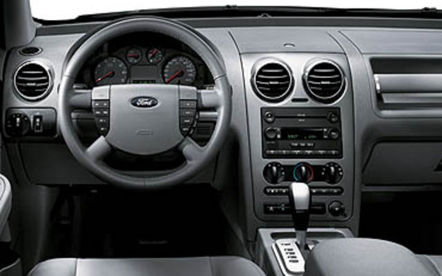 Ford Freestyle. Ford Freestyle. Photo Galleries