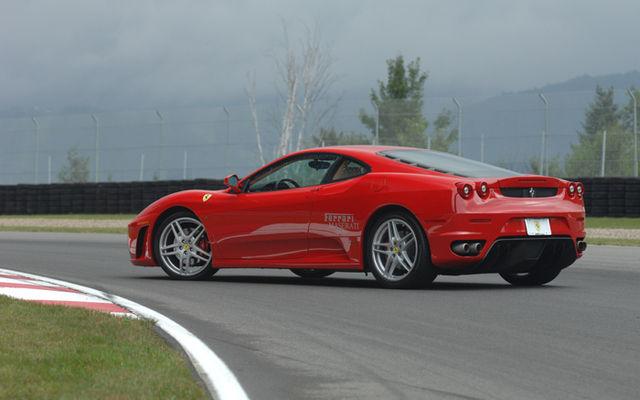 Sp 233 Cial Ferrari Voiture Mythique Circuit L 233 Gendaire