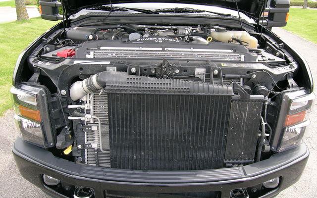 moteur diesel v8 power stroke de 6 4 litres galerie photo 11 14 le guide de l 39 auto. Black Bedroom Furniture Sets. Home Design Ideas