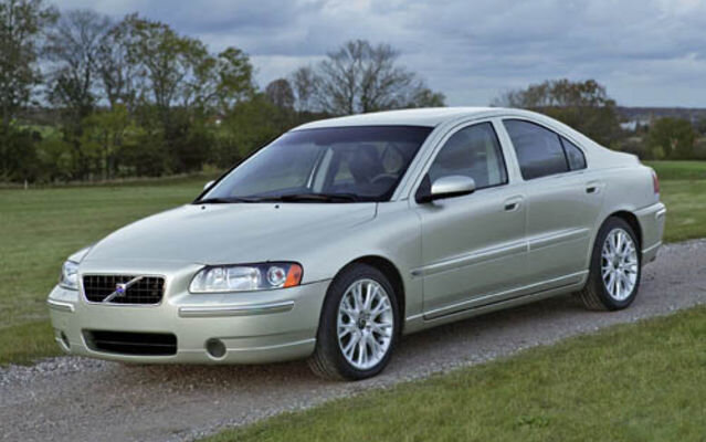 Volvo s60 2005 photo gallery cycle canada