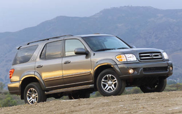Learn How To Prevent Transmission Problems In A 2002 Toyota Sequoia