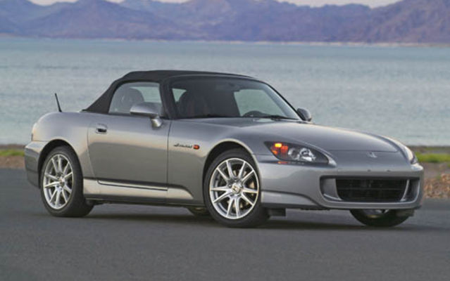 honda s2000 l 39 hommage au cinquanti me honda s2000 2005 guide auto. Black Bedroom Furniture Sets. Home Design Ideas