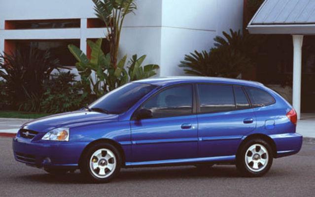 Kia+2005