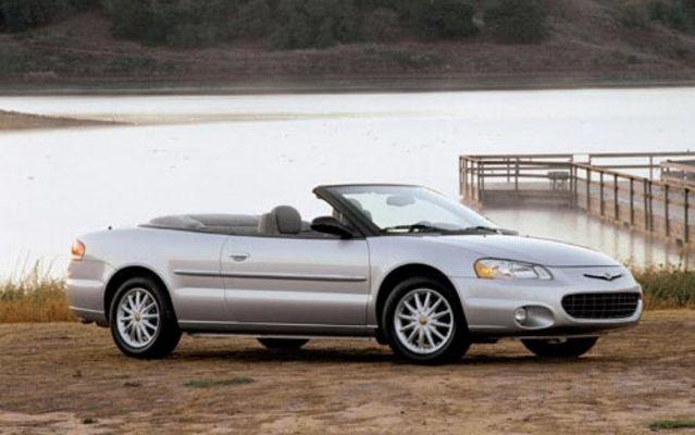 2015 Chrysler Sebring Performance Review 2015 Best Auto