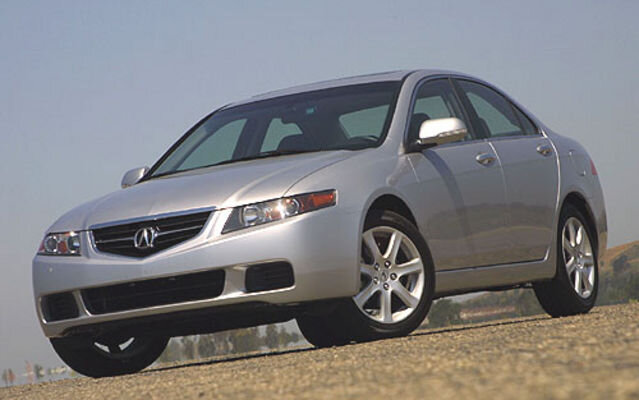 acura tsx 2005 photo gallery cycle canada. Black Bedroom Furniture Sets. Home Design Ideas