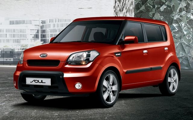 kia soul trois moteurs offerts kia soul 2009 guide auto. Black Bedroom Furniture Sets. Home Design Ideas
