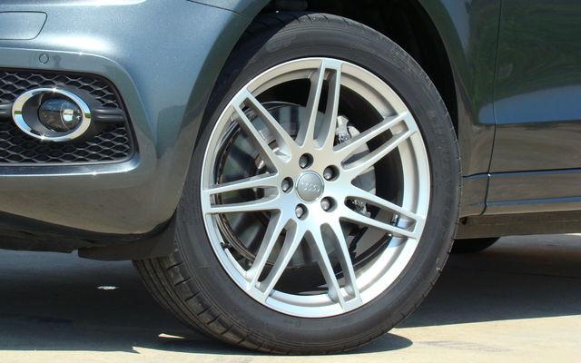 Audi Q5 2009, modèle à suivre Audi Q5 2009, modèle à suivre.