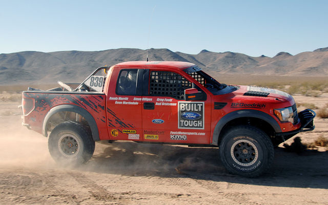 Gm Truck To Compete With Raptor.html | Autos Weblog