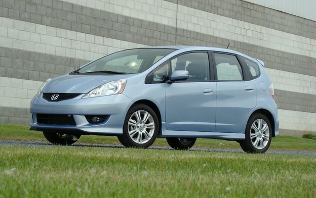 the 2009 honda fit my car of the year   review   the car