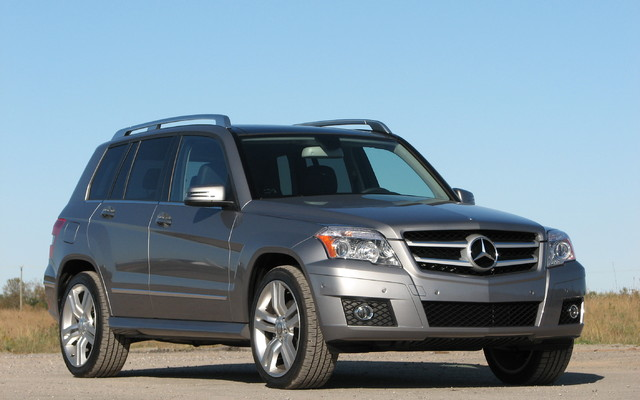 2010 mercedes benz glk the c class suv   review   the car guide