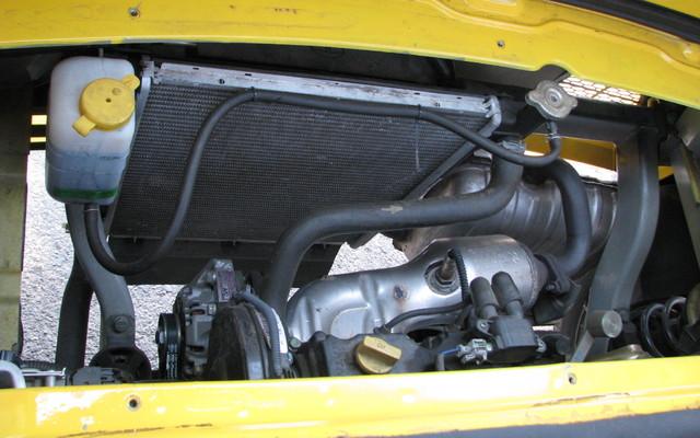 petite voiture petit moteur 2 cylindres et donc petite puissance peine 35 chevaux. Black Bedroom Furniture Sets. Home Design Ideas