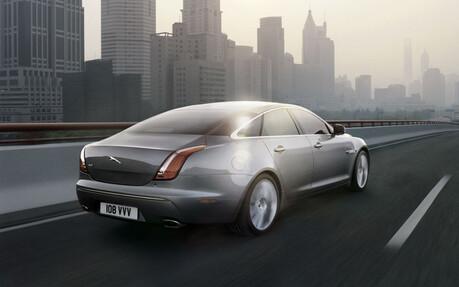 Jaguar, Land Rover