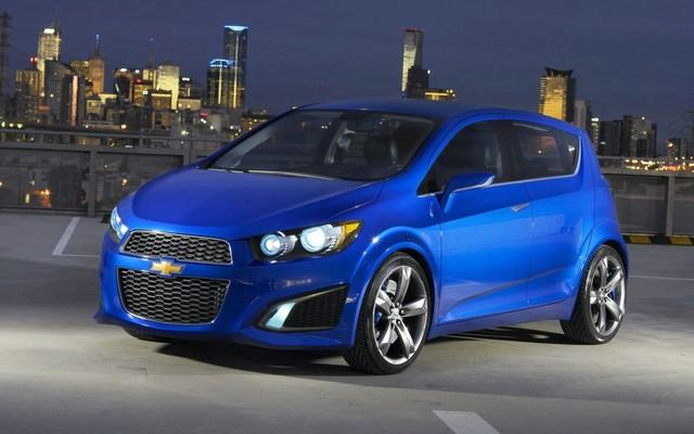 2007 Hyundai I Blue Concept. Hyundai Blue-Will Concept