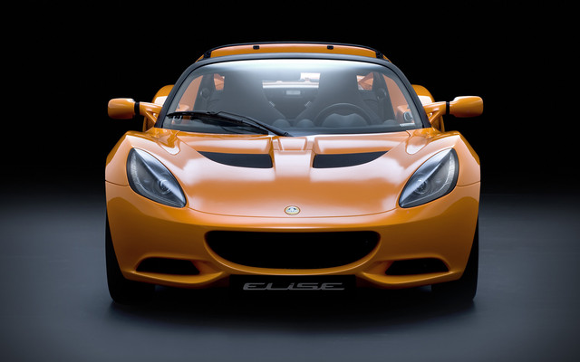Lotus Car 2011. 2011 Lotus Elise Inherits