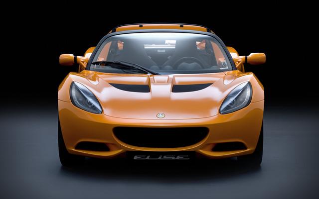 Lotus Car 2011. 2011 Lotus Elise Inherits