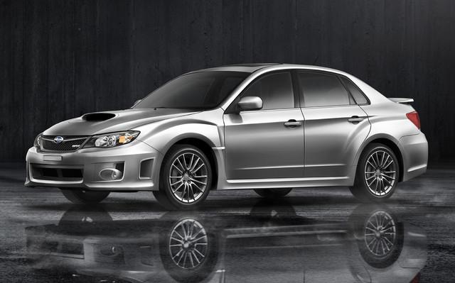 Subaru Impreza Rs Hatchback. Subaru+impreza+rs+2011
