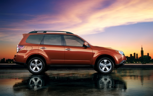 Subaru announces 2015 forester pricing 2017 2018 best cars reviews