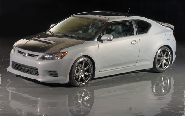 win scion s canadian tuner challenge and travel to the sema show in vegas the car guide. Black Bedroom Furniture Sets. Home Design Ideas