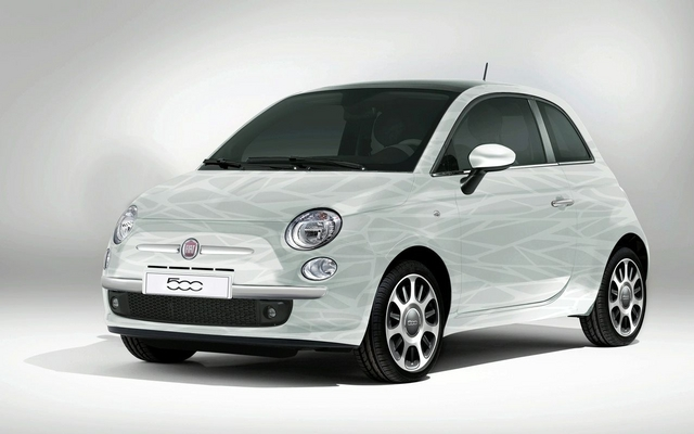 fiat 500 twinair hybride comp tition oblige fiat 500 2014 guide auto. Black Bedroom Furniture Sets. Home Design Ideas
