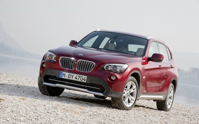 2012 bmw x1 the x factor review the car guide. Black Bedroom Furniture Sets. Home Design Ideas