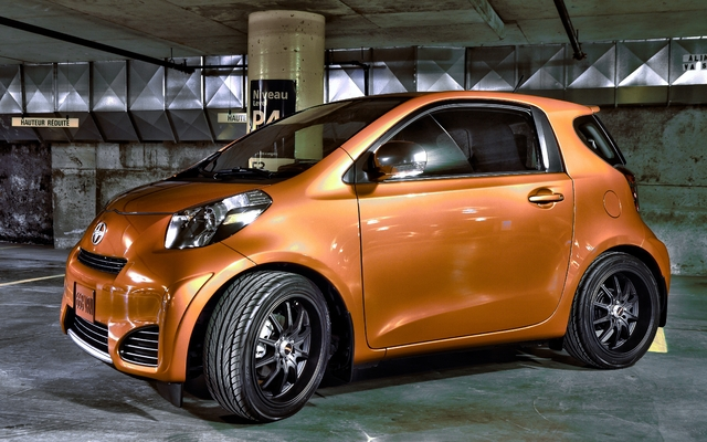 2012 scion iq with a starting msrp of 16 760 the car guide. Black Bedroom Furniture Sets. Home Design Ideas