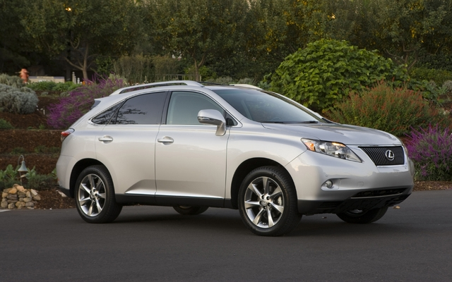 Toyota Canada Announces Voluntary Safety Campaign On