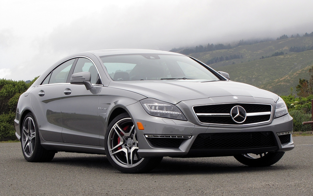 2012 mercedes benz cls63 amg beauty is a beast review 2012 mercedes benz cls class the. Black Bedroom Furniture Sets. Home Design Ideas