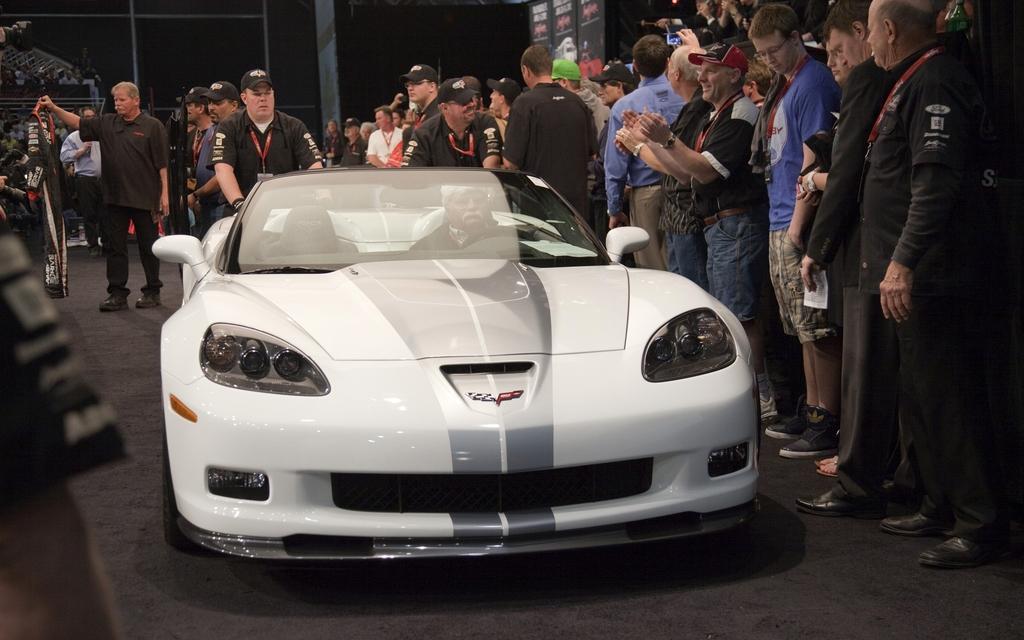 Corvette 427 convertible sports car chevrolet html autos weblog