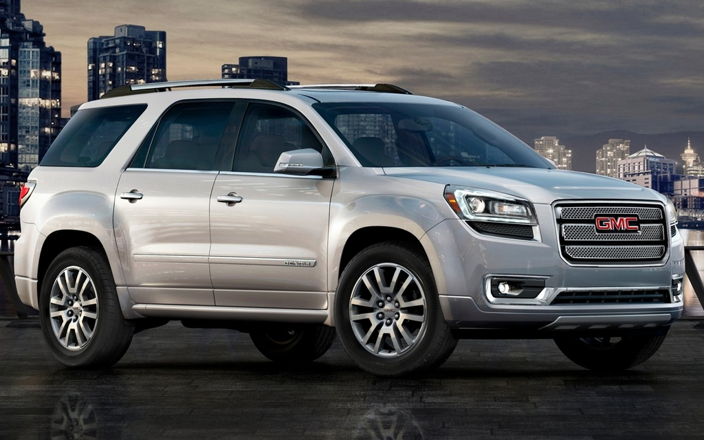 gm recycling saturn outlook parts for 2013 gmc acadia. Black Bedroom Furniture Sets. Home Design Ideas