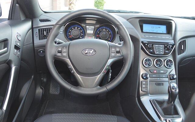 2013 Dash Gauges Hyundai Genesis Forum
