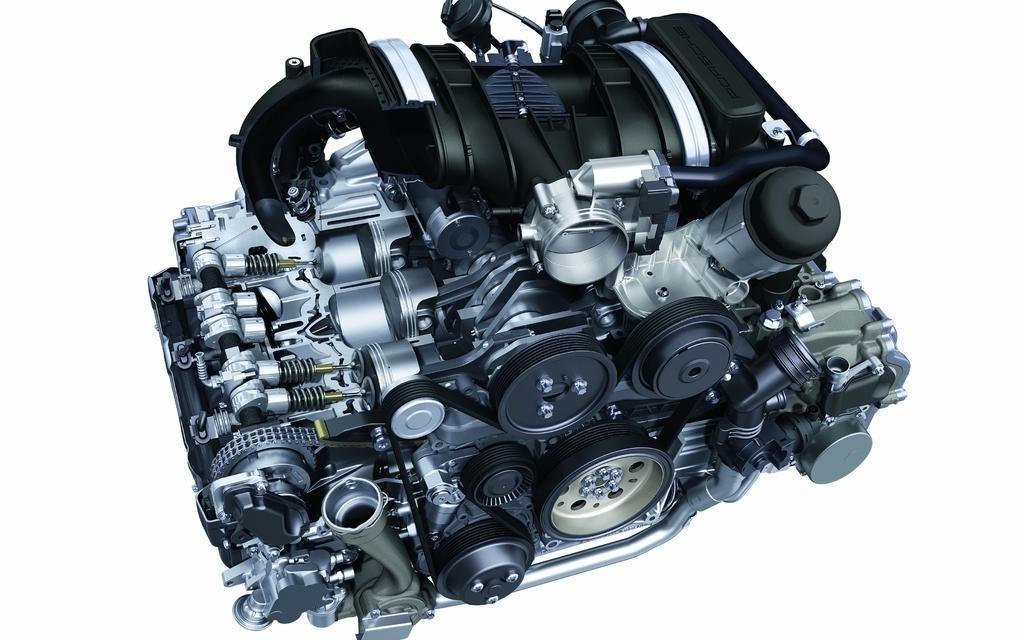 the 2012 porsche 911 carrera s cabrio s 3 8 litre flat six cylinder boxer engine picture. Black Bedroom Furniture Sets. Home Design Ideas