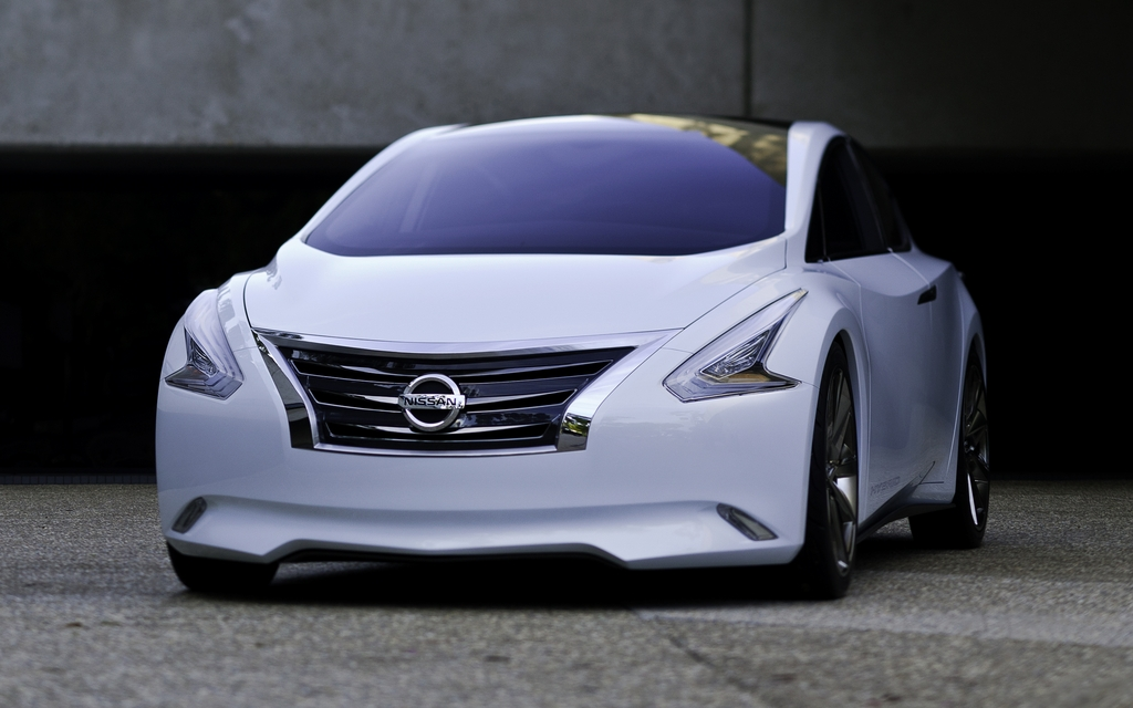 Nissan Altima Aftermarket Parts And Accessories Custom