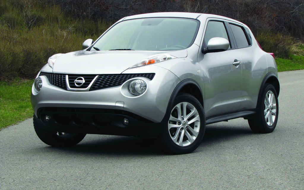 nissan juke 2012 le crapaud qui n a pas t embrass guide auto. Black Bedroom Furniture Sets. Home Design Ideas