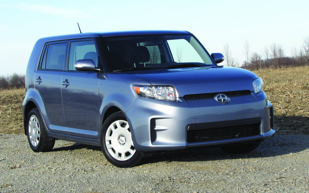 2012 scion xb release date specs review video autos post. Black Bedroom Furniture Sets. Home Design Ideas