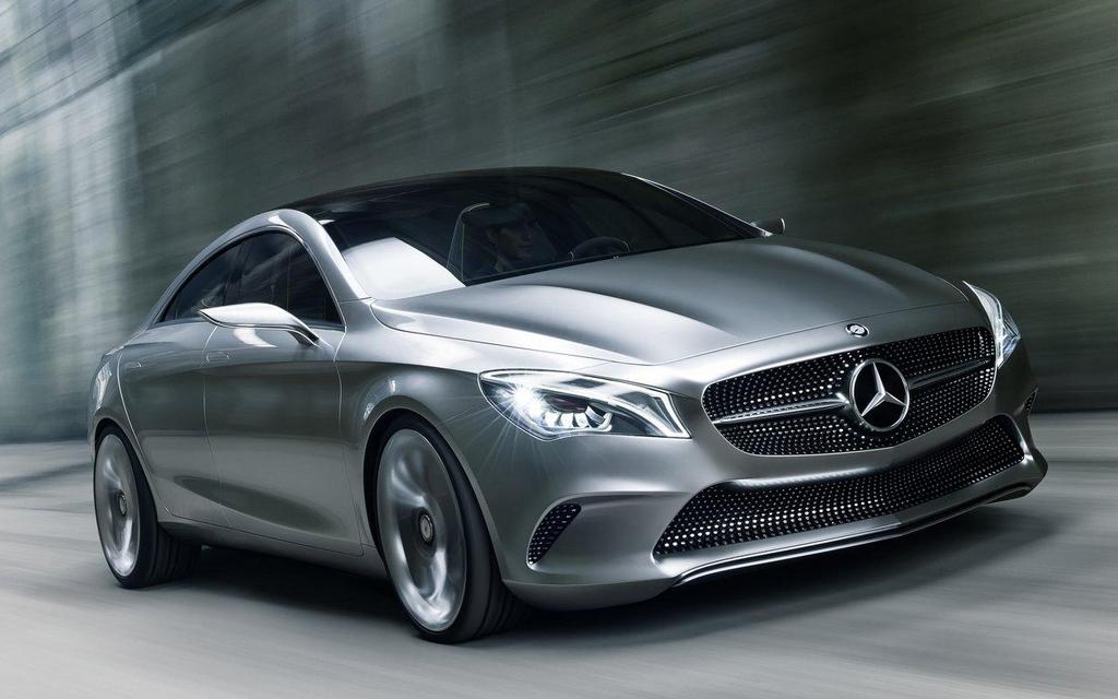 Image Result For Best Mercedes Benz Cls Concept