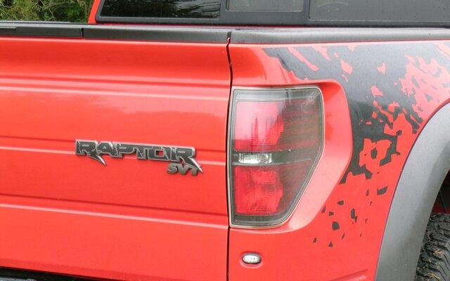Ford F-150 SVT Raptor, on retombe en enfance! 098755_2012_Ford_F-150