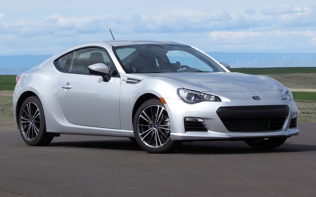 2013 subaru brz a victory for the light brigade review the car guide. Black Bedroom Furniture Sets. Home Design Ideas