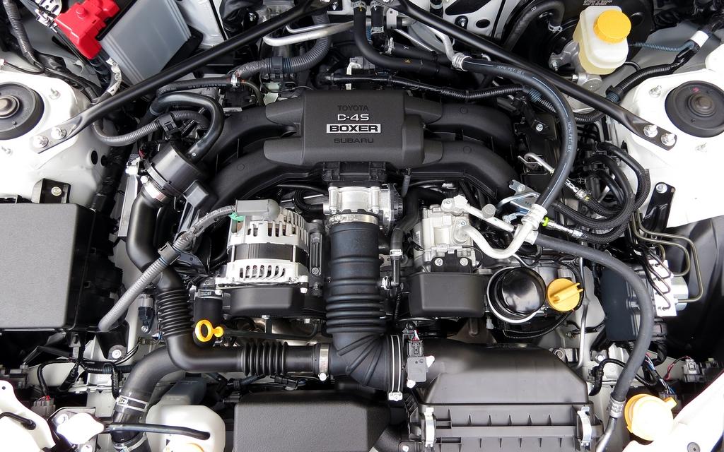 4 cylinder boxer engine  4  free engine image for user