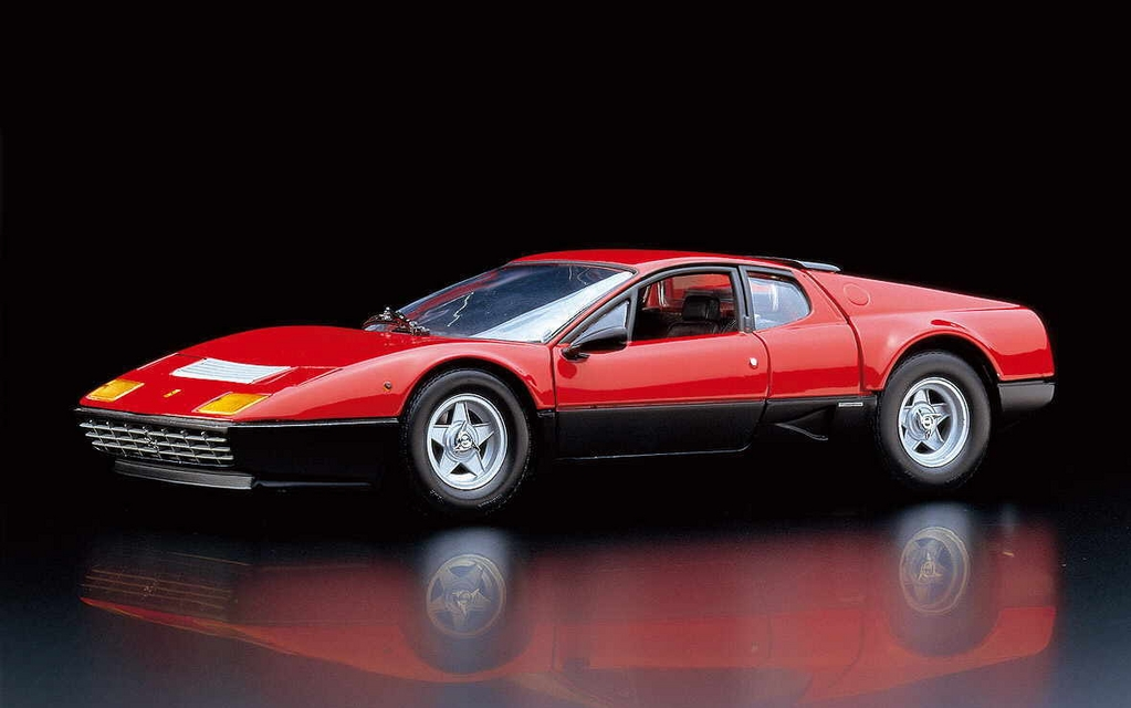 ferrari 512 bb 1978 picture gallery photo 4 4 the car guide. Black Bedroom Furniture Sets. Home Design Ideas