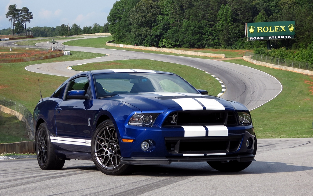 2014 shelby gt500 quarter autos weblog. Black Bedroom Furniture Sets. Home Design Ideas
