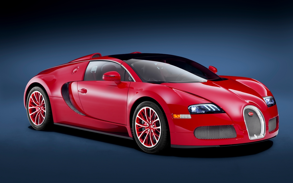 1 bugatti veyron grand sport 26 1 l 100 km il y a peu. Black Bedroom Furniture Sets. Home Design Ideas