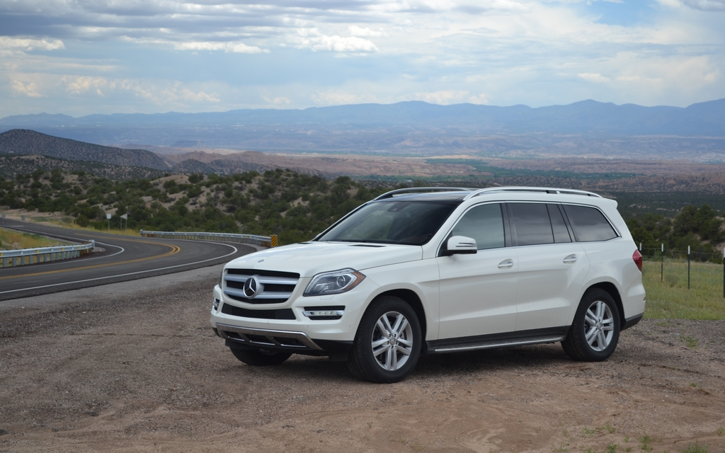 2013 mercedes benz gl luxury for the whole family for 2013 mercedes benz gl class