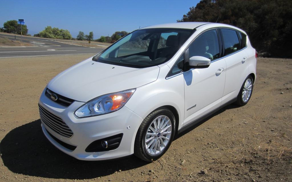 2013 Ford Fusion Hybrid Mpg Autos Weblog