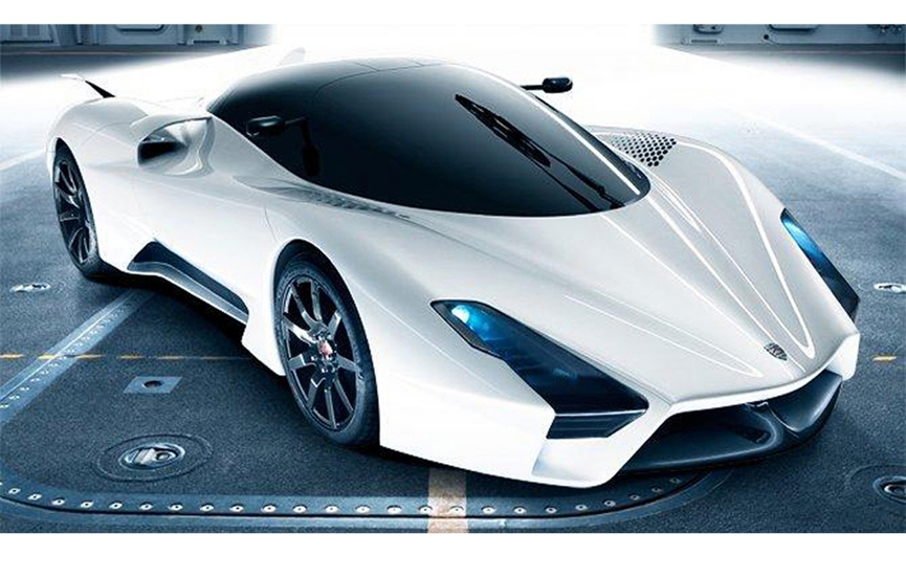 9 ssc tuatara 970 000 le petit constructeur am ricain shelby super cars offre depuis peu. Black Bedroom Furniture Sets. Home Design Ideas