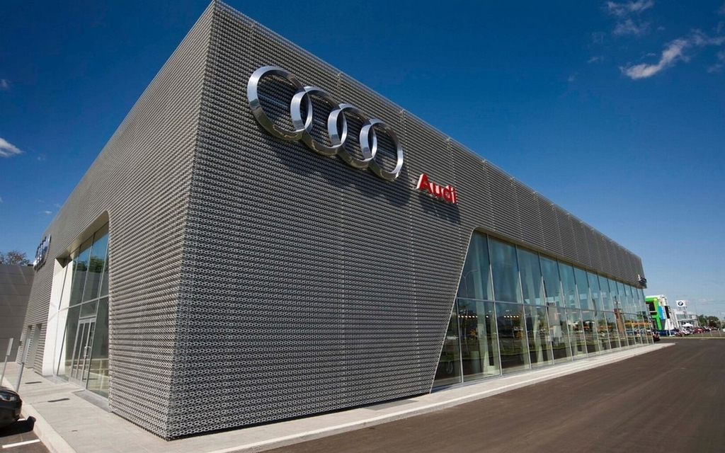 Audi Lauzon Laval >> North America's Largest Audi Terminal Opens In Laval - The Car Guide