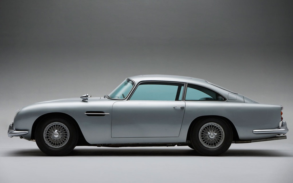1964 aston martin db5 return of the legend in skyfall. Cars Review. Best American Auto & Cars Review